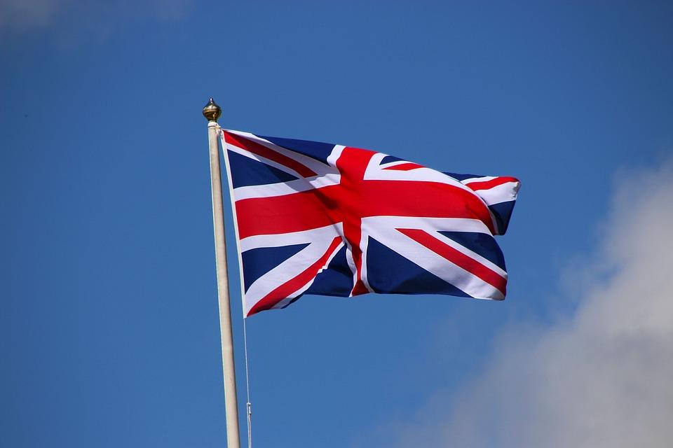 El Origen De La Bandera De Uk